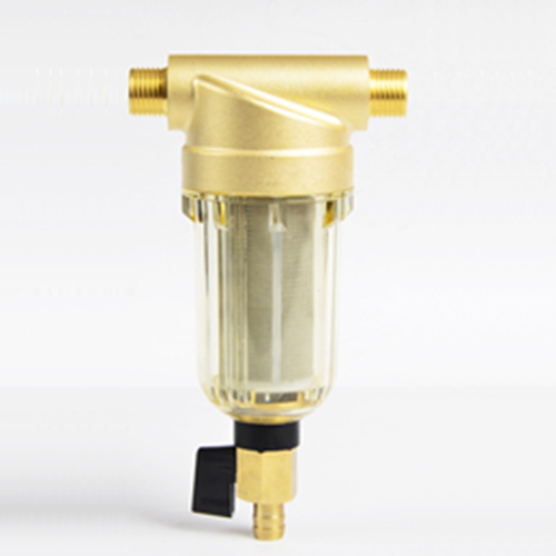Home use water purifier, water pre-filters, central water filters, filtration outflow: 3T per hour