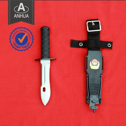 Police Knife DAH-01