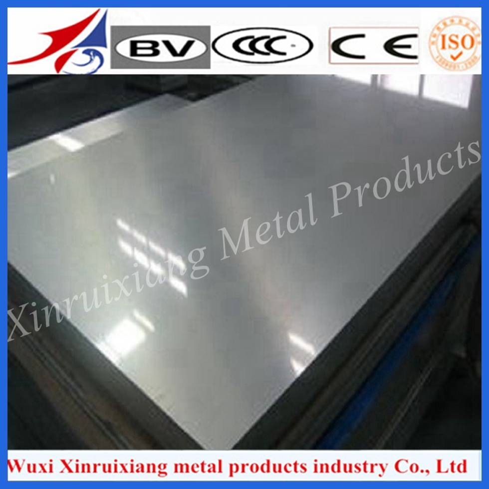 Best price of 2B stainless steel sheet 304 price list