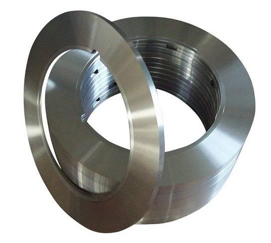 metalworking shear blade