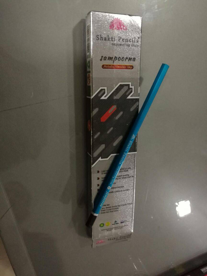 Sampoorna Pencil