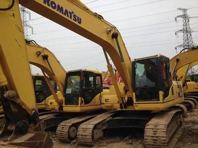 Used Komastu PC220-8 Excavator, Used Komastu Excavator PC220-8 for Sale