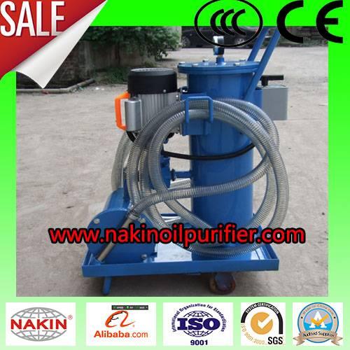 NAKIN JL Portable Oil Purifier Machine