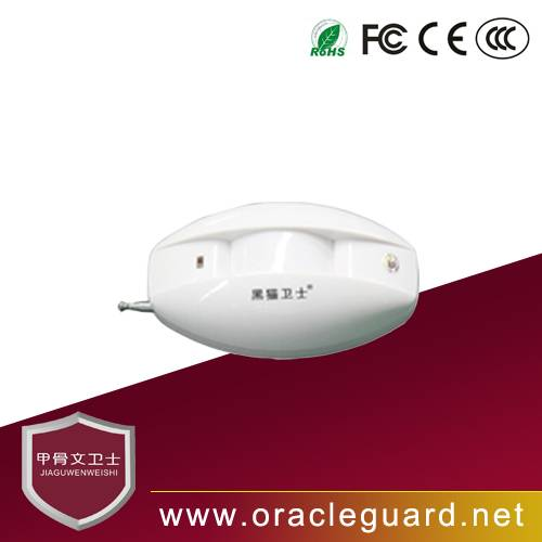 JGW-HW111M wireless (curtain type) infrared detector; without changing battry in 3 year