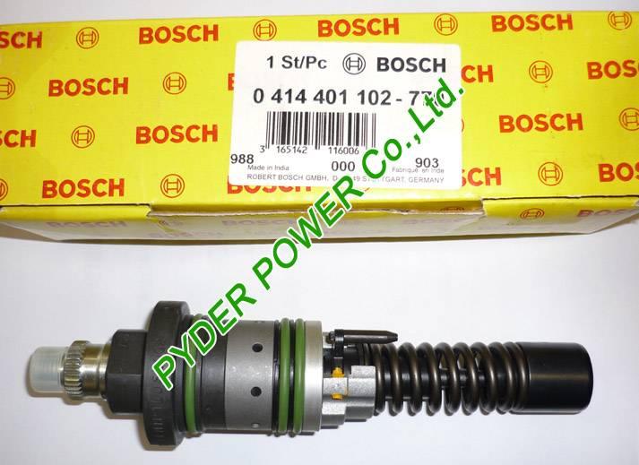BOSCH unit pump 0414401102 / 0 414 401 102 / DEUTZ Fuel inject. pump 0211 1335