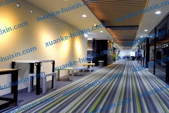 woven vinyl fabric flooring/Ground mat/WOVEN VINYL FLOOR,Woven vinyl floorcoveringsWoven Vinyl Floor