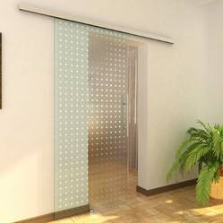 modern aluminium glass sliding door system