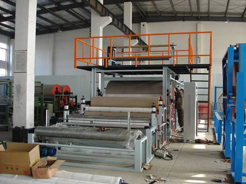Fabric Lamination Machine factory supply