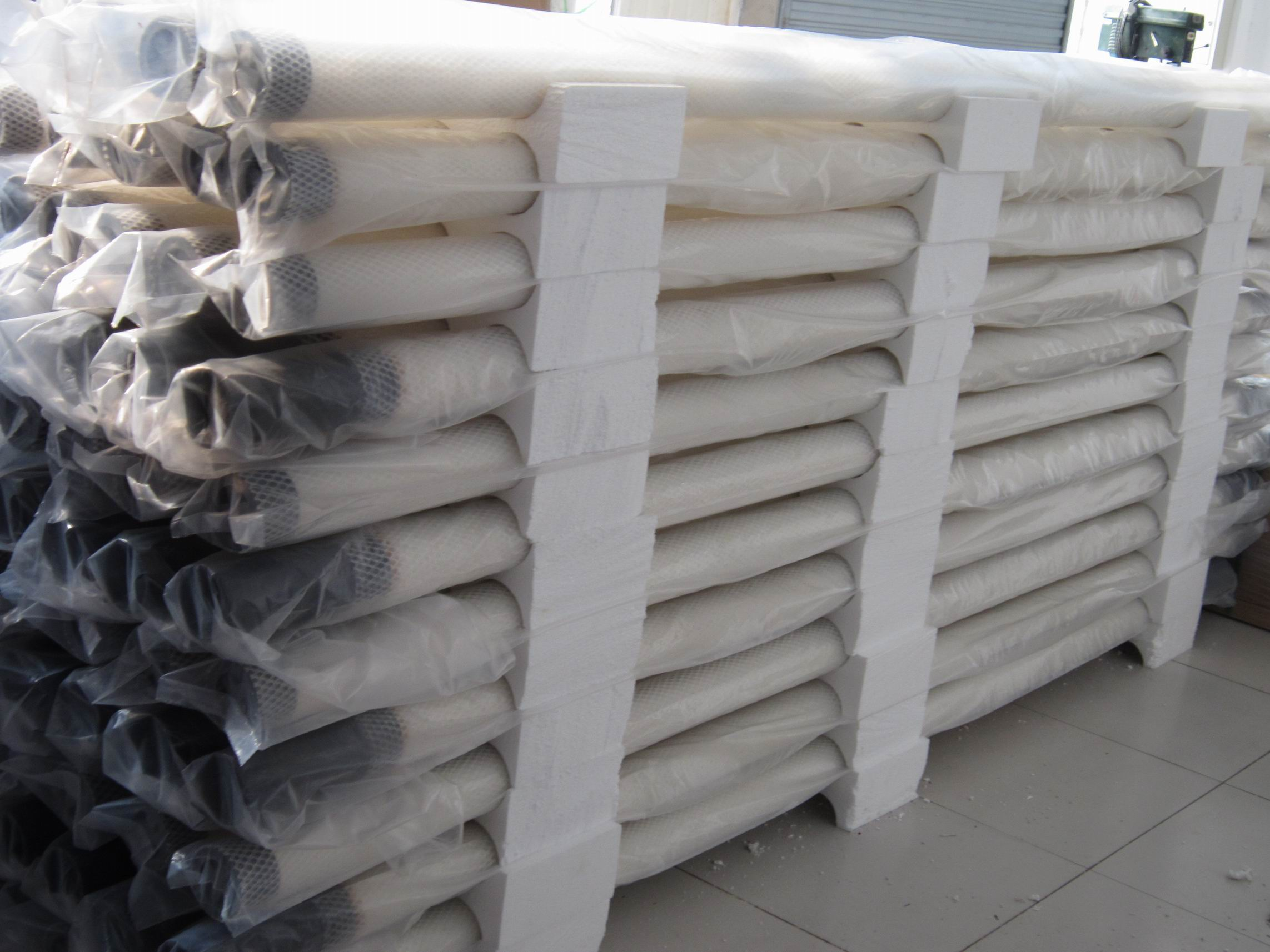 Anode Cell Membrane for Electro-Coating Paint