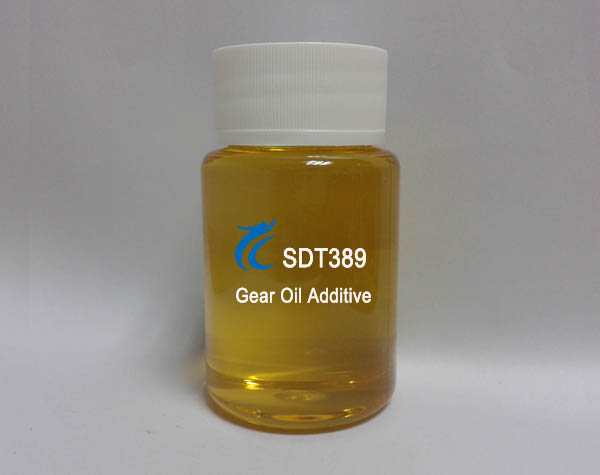 Sky Dragon GEAR OIL ADDITIVE SDT389