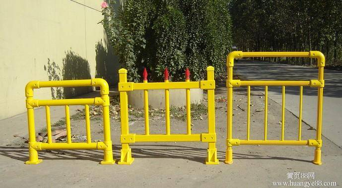 FRP Fiber Handrail systems