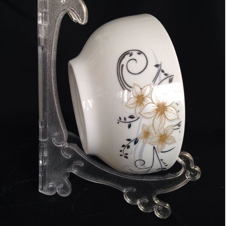 ceramic rice bowl