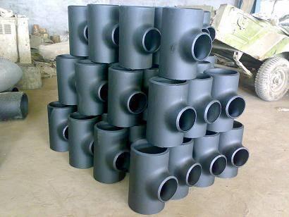 pipe fittings-tee