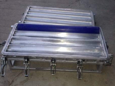 Rotomolding Light Lampstand Aluminum Roto Mold, Rotomolding Mold, Rotational Mould Manufacturer