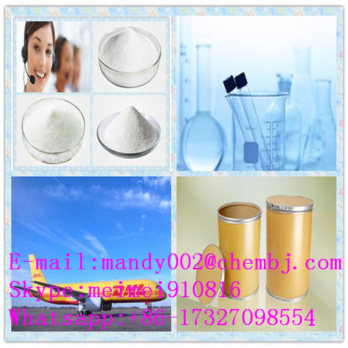 Top Quality 99%Eperisone Hydrochloride/Eperisone Hcl CAS56839-43-1