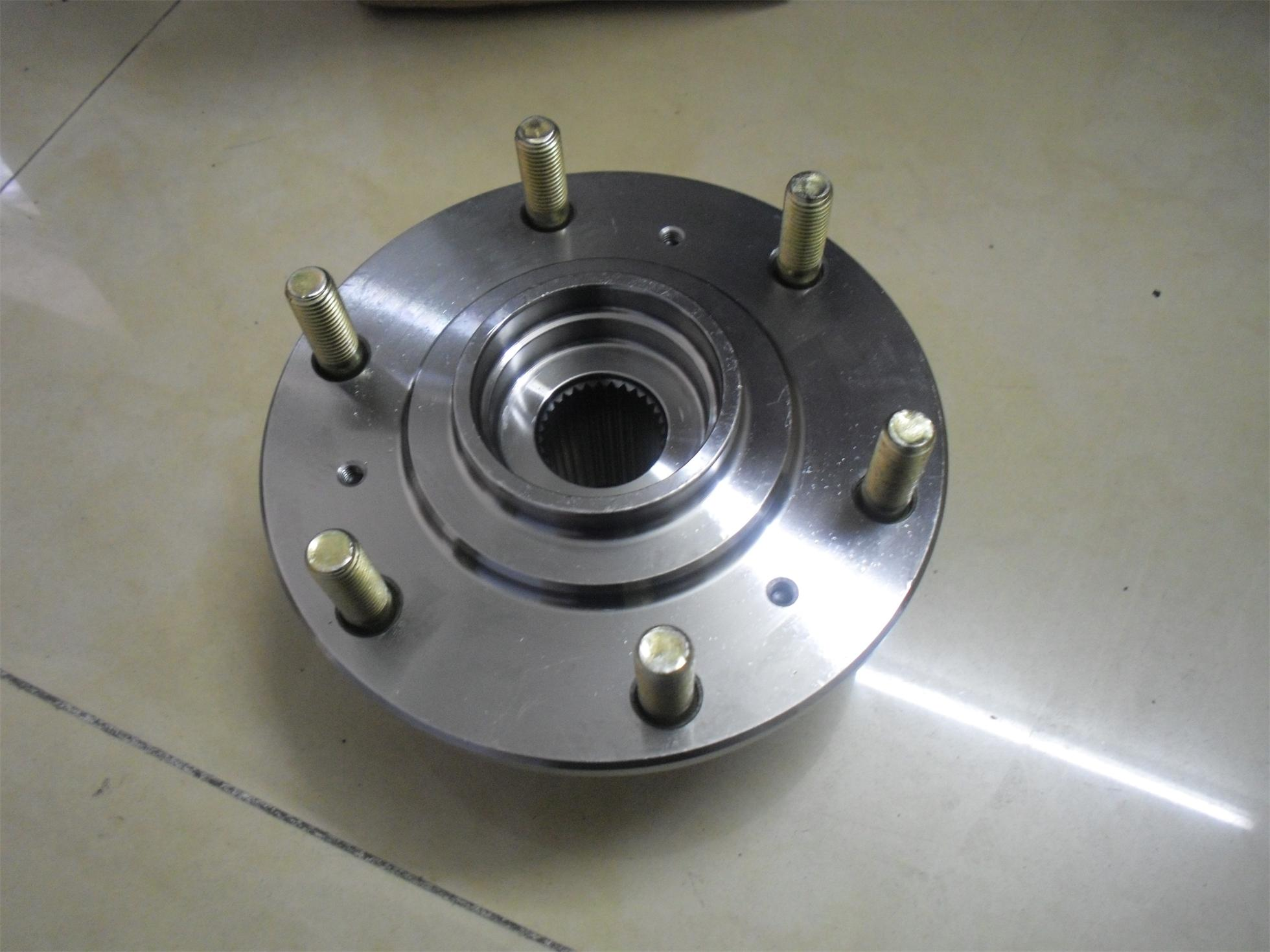 Mr992374 Wheel Hub Unit For Mitsubishi L200