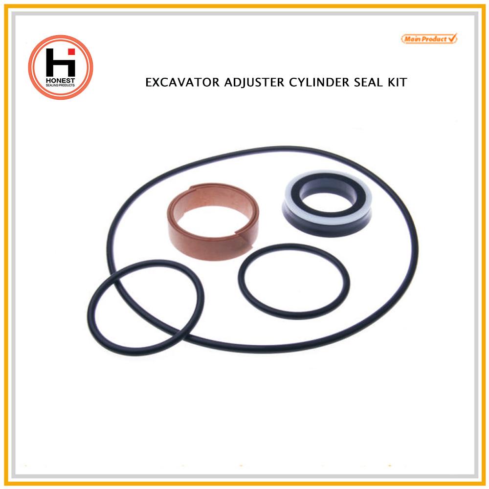 Hydraulic Seals Track adjuster Seals Construction Seal Kits Repair Seals