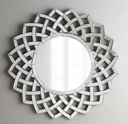 Modern wall mirrors for Hosipitality