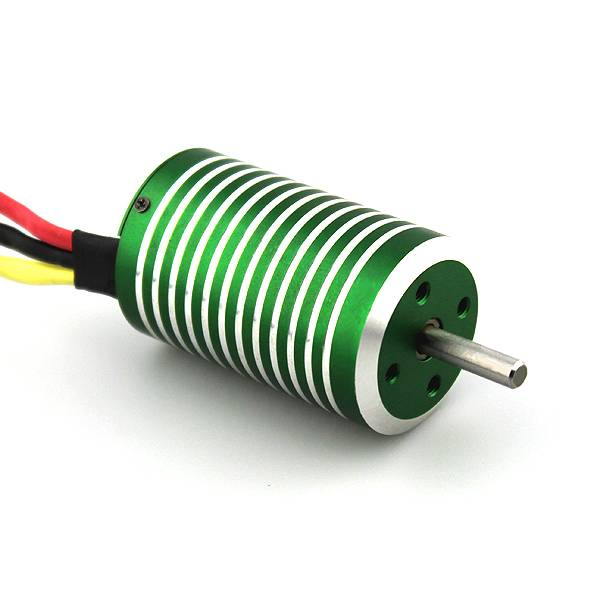 X-TEAM XTI-2845 4Poles Sensorless Brushless Motor