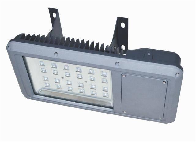 LED high power flood light light fixture square light