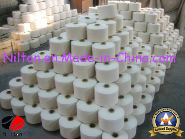 2014 the most popular knitting and weaving combed cotton yarn