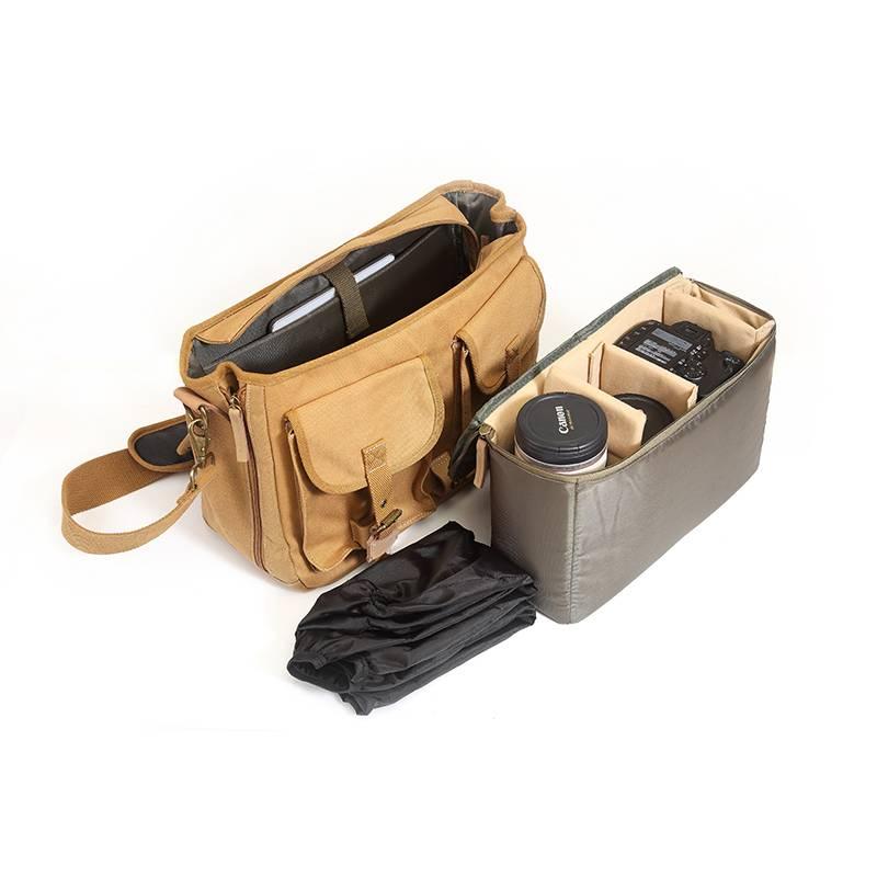 Caden brand high quality camera bags