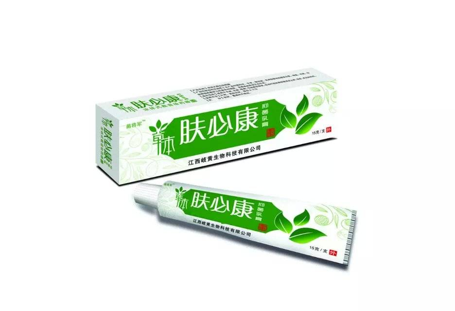 Miaojiangjun herbal fu bikang