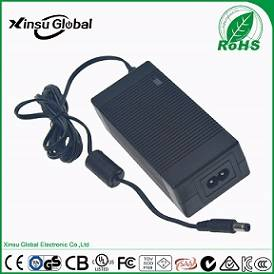 25.2V 2A Li ion battery charger
