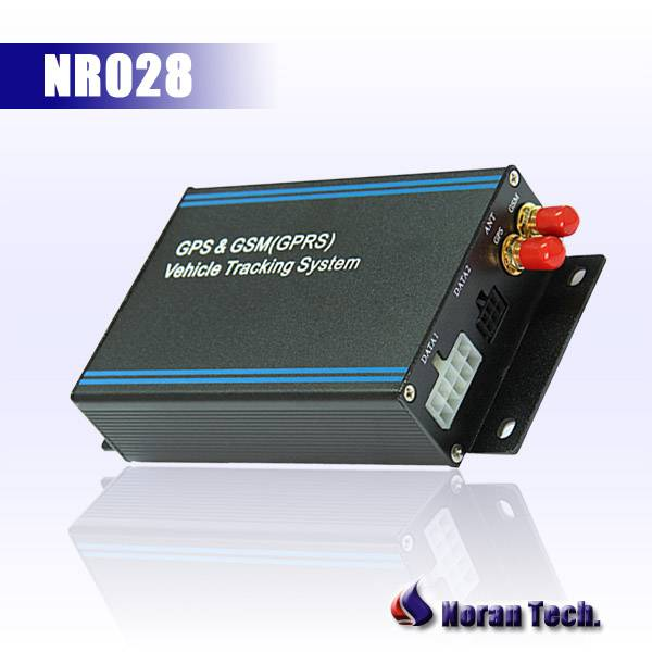 LCD Display Screen Size and Gps Tracker Type Vehicle GPS Tracker