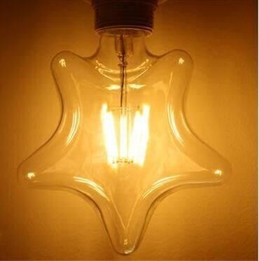 LED light source filament led bulb home decorative bulb