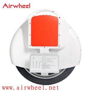 Airwheel Electric Unicycle X6 White
