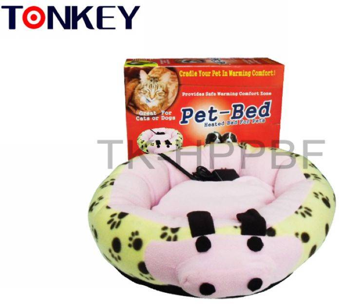 Soft Pet Heating Bed