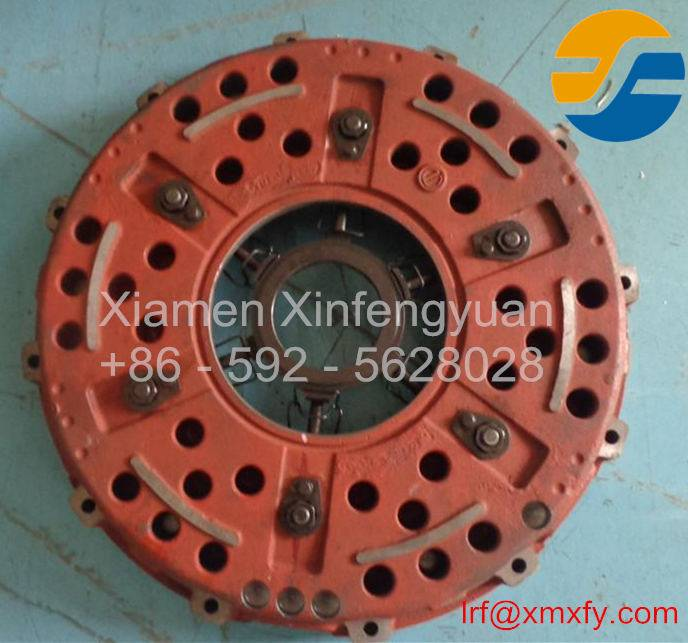 Kinglong Bus Spare Parts clutch Pressure Plate Assy