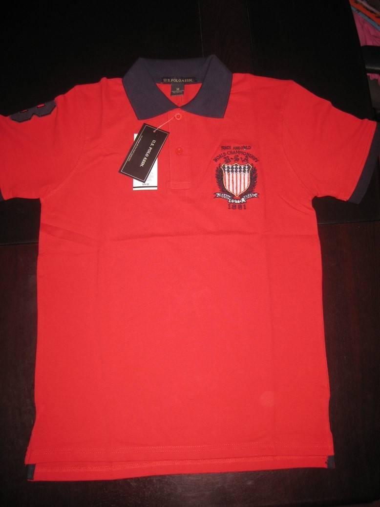 Tshirt & polo shirt