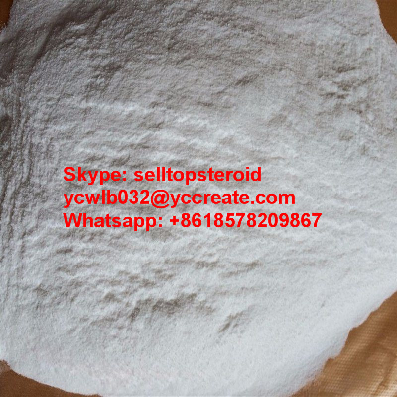 Crystalline steroid powders Drostanolone Enanthate CAS No 472-61-145