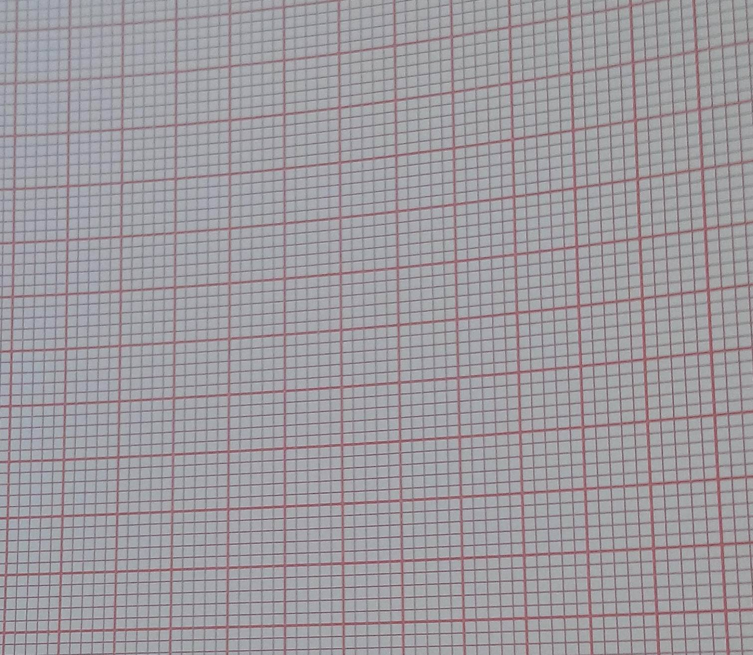 Twelve-Conduct Electrocardiograph Paper-210mmX300mm-200P