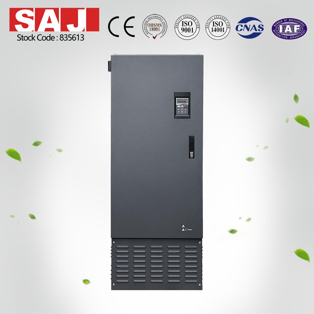 China Top 10 VFD Manufacturers