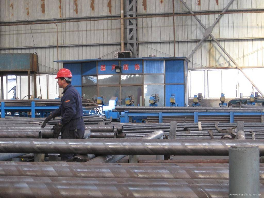 carbon seamless steel pipe ASTM A192