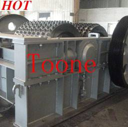 2PG Series Toothed Roll Crusher with high quality