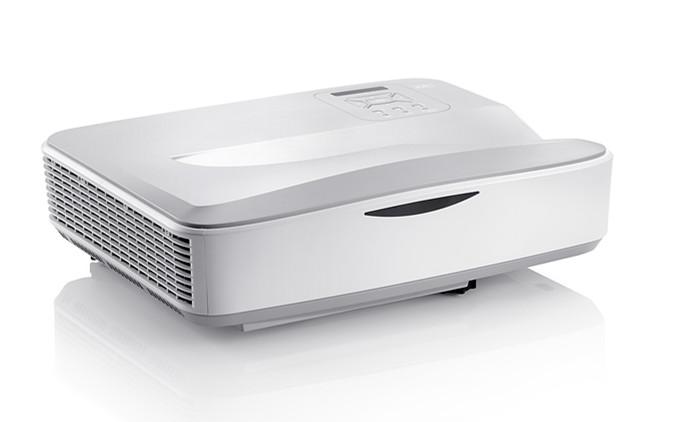 IQProjector DLP Laser Projector