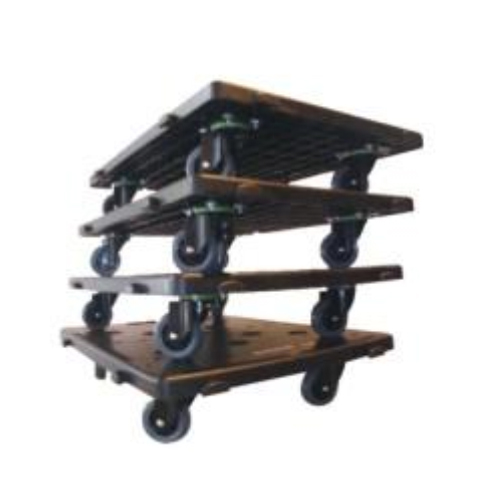 Multi-Function Folding Platform Trucks (150-300 KG)