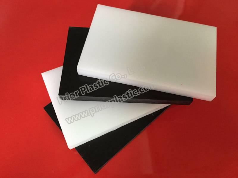 Wholesale Material White POM Sheet