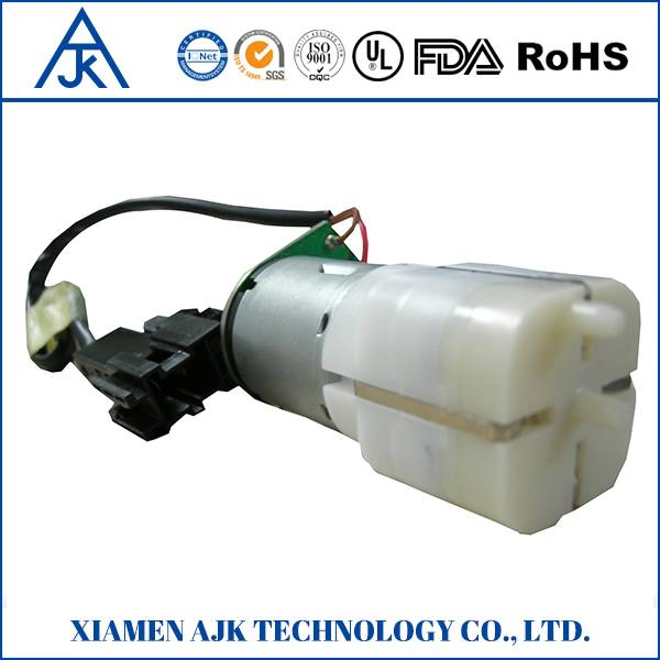 4.5LPM Electric Super Miniature Air Pump