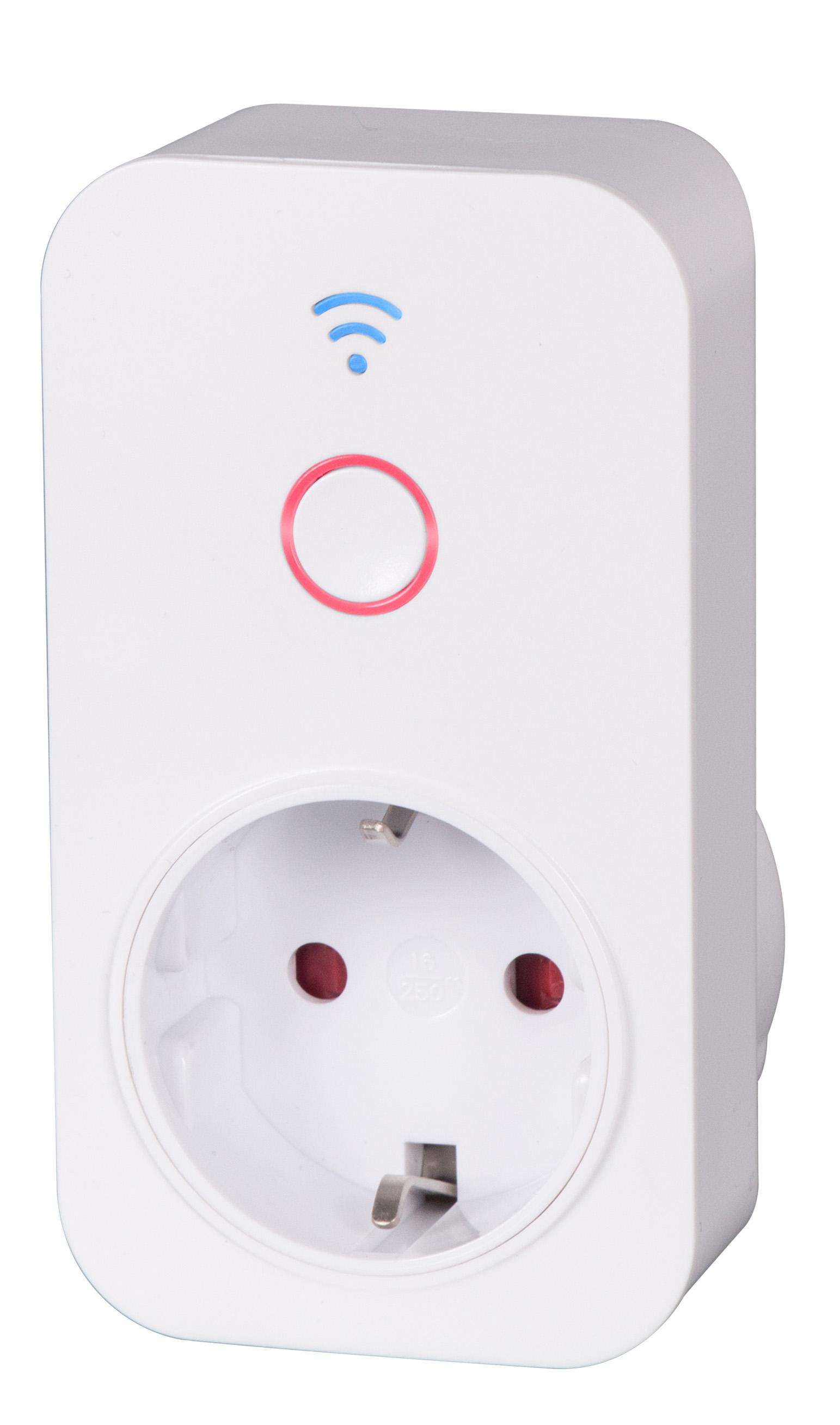 wifi smart timer switch