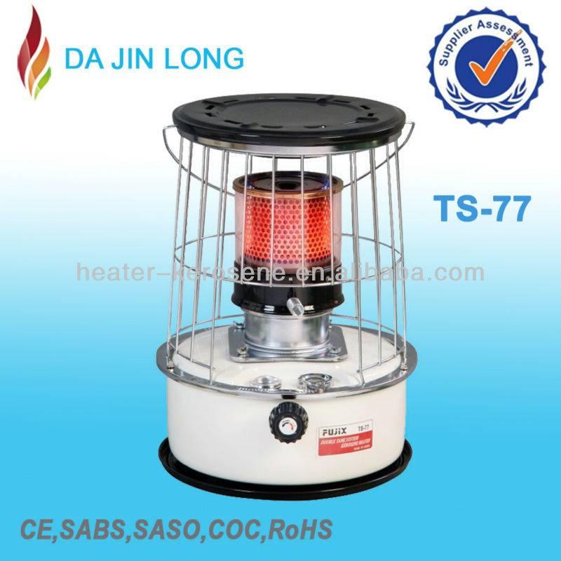 Portable Multifunction kerosene heater TS-77