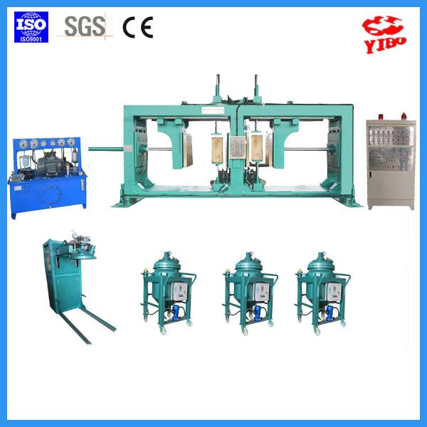 Instrument Transformer (CT/PT) 3KV apg process injection moulding machineAPG-898