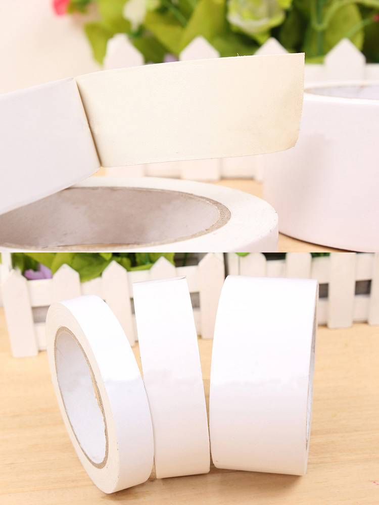 6Rolls of Double Sided Faced Strong Adhesive Tape