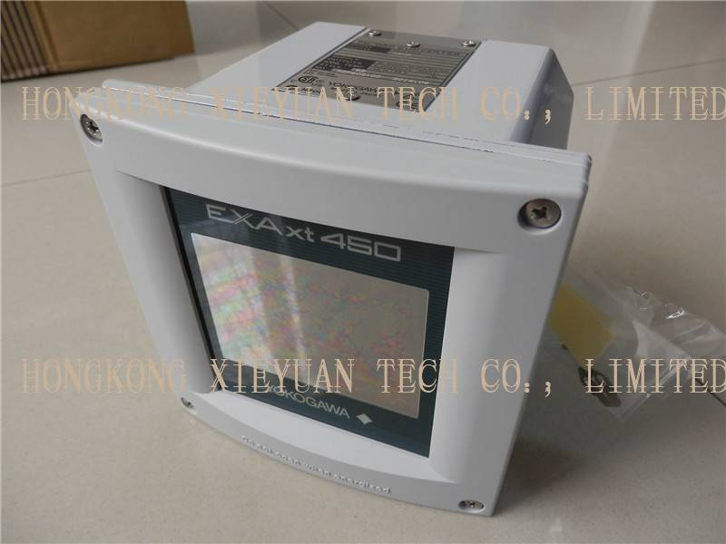oxygen analyzer Yokogawa FLXA21 Modular 2-Wire Dissolved Oxygen Analyzer