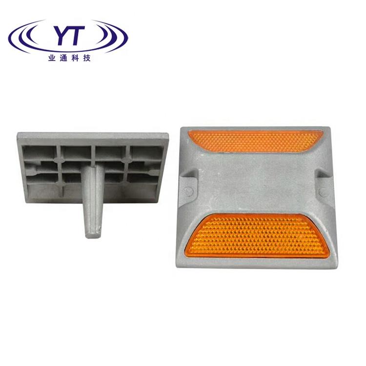 Lower Price of aluminium reflective road marker