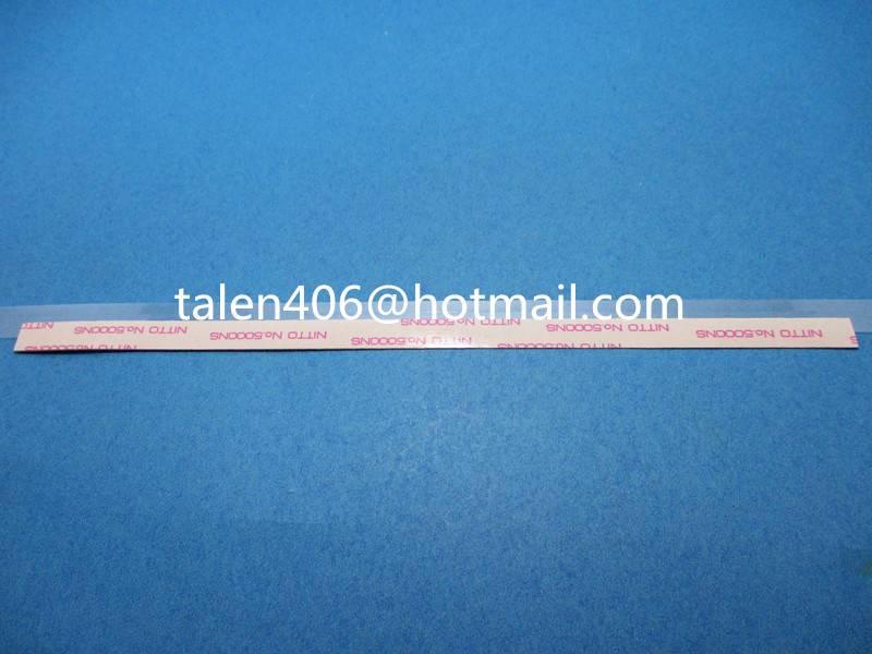 mylar for wincor 4915xe, 4915+, 4915 printer